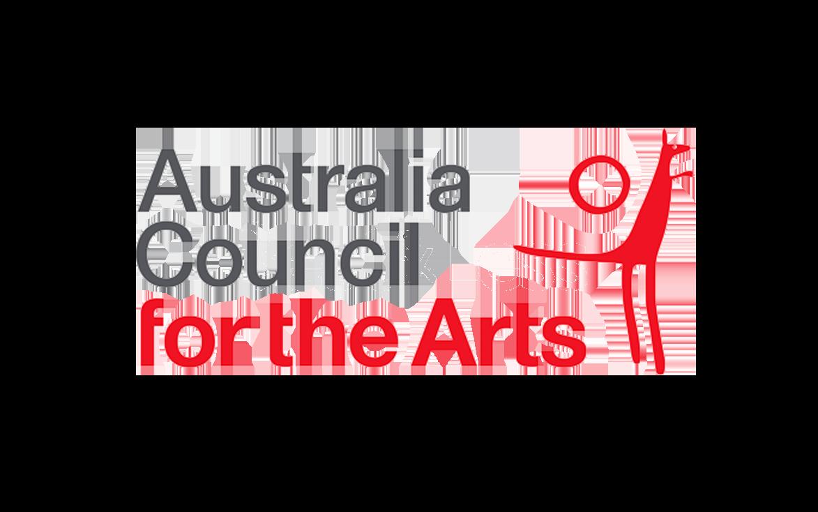 australian council of the arts