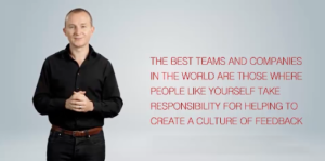 The best teams and companies in the world create a culture of feedback - The Golden Rules for Giving Negative Feedback