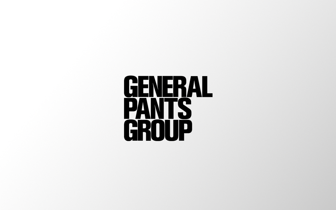 General Pants Group logo - a client we are helping to build a famous organisational culture
