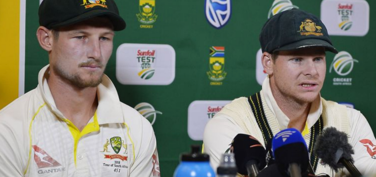 Header image of Cricket scandal - Leaders, are you at risk of facing your own cricket scandal?