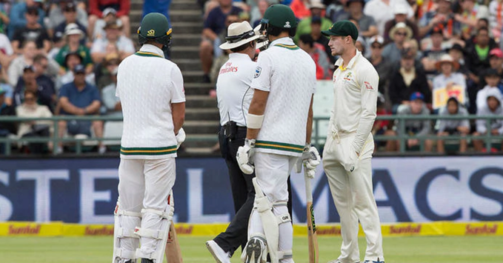 cricket Australia - Leaders, are you at risk of facing your own cricket scandal?