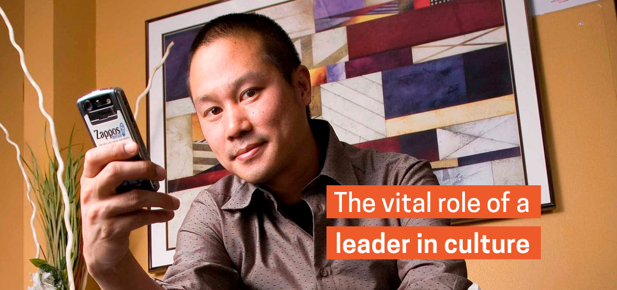 Your Crucial Role as a Leader in Company Culture