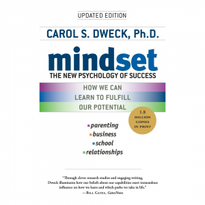 Mindset The New Psychology of Success - Top 5 CEO books for every leader