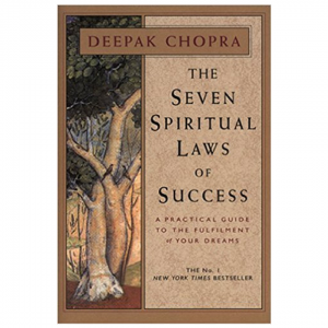 The Seven Spiritual Laws of Success - One of the top 5 books for every CEO